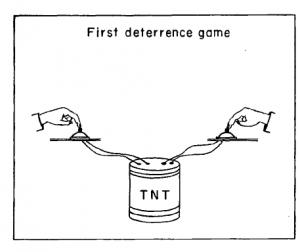 Kahn's First Game